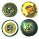Laminated Polyester Buttons